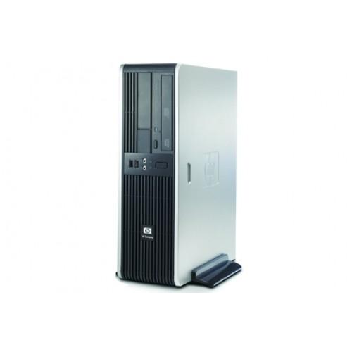 Calculator  HP DC5750 Desktop, AMD Sempron 3600+, 2.0GHz, 2 GB DDR2, 160 HDD, DVD / DVD-RW