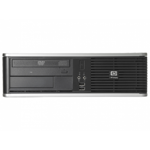 Calculator HP DC7800, Intel Core 2 Duo E6320 1.87Ghz, 2GB DDR2, 80GB HDD, DVD-ROM