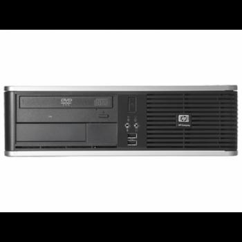 Calculator HP DC7900, Intel Core 2 Duo E8400 3.00Ghz, 4GB DDR3, 250GB HDD, DVD-RW DESKTOP