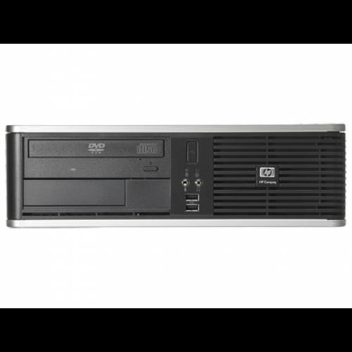 Calculator HP DC7800, Intel Core 2 Duo E8600 3.33Ghz, 4GB DDR2, 250GB HDD, DVD-RW