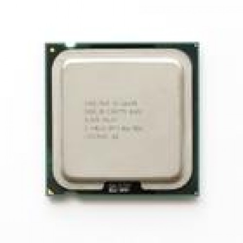 Procesor Intel Core 2 Quad Q6600, 2.4Ghz, 8Mb Cache, 1066Mhz, Socket LGA775, 64 bit