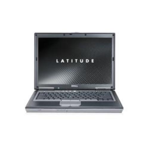 Laptop DELL Latitude D620, Intel Core Duo T2400 1.83GHz, 1GB DDR2, 60GB SATA, DVD-ROM, Grad B FARA BATERIE