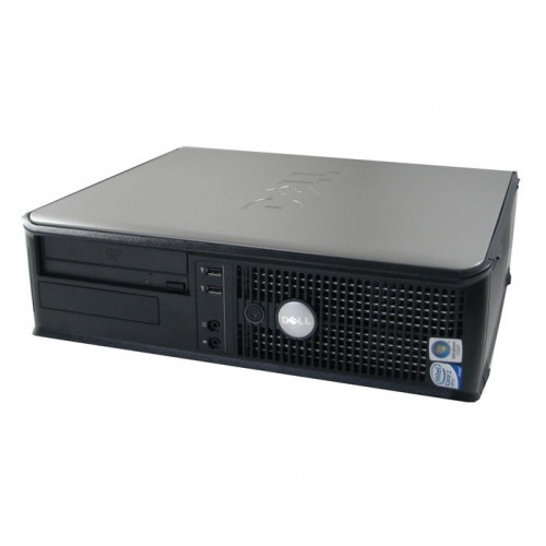 Calculator Dell Optiplex 330 Desktop, Procesor Intel Dual Core E2180, 2Gb DDR2, HDD 80Gb, DVD-ROM