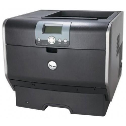 Imprimanta monocrom Dell 5210N, Retea, 38ppm, 1200 x1200 dpi