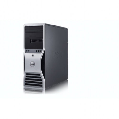 Workstation Dell Precision T7500 Xeon Dual Core E5502 1.83GHz 4GB DDR2 250GB Sata Tower