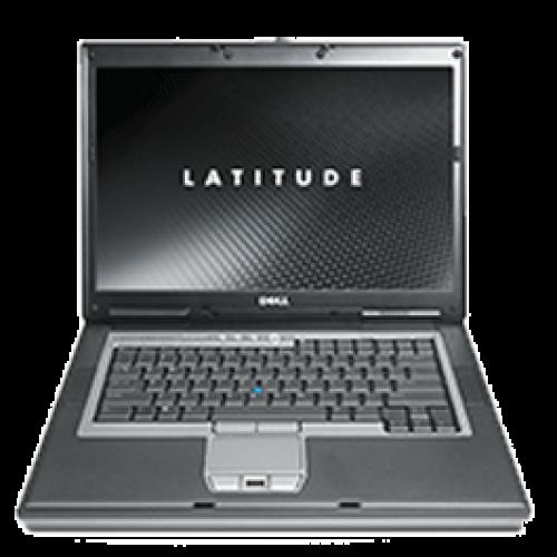 Laptop SH Dell Latitude D830 Intel Core 2 Duo T7250 2.0 GHz , 2GB DDR2, 80GB HDD, DVD-RW, 15 Inch ***