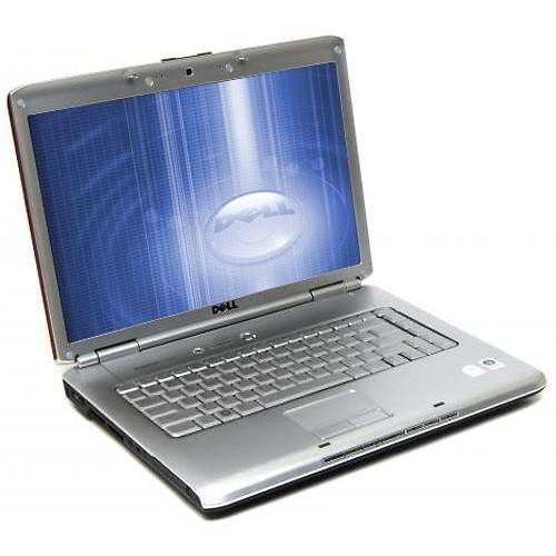 Laptop Dell Inspiron 1520, Intel Core 2 Duo P8600  2,40Ghz , 2Gb DDR2 , 160Gb DVD-RW 13,3 Inch ***
