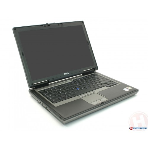 Laptop Second Dell Latitude D630, Core 2 Duo T7100 1.86GHz, 2Gb DDR2, 60Gb HDD, DVD-ROM, 14.1 inci ***
