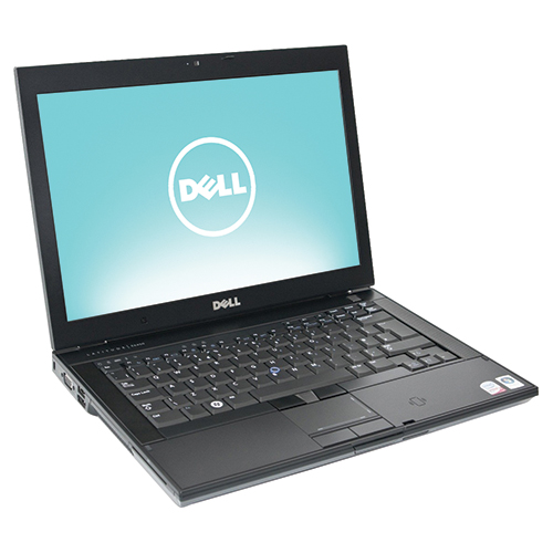 Notebook  Dell Latitude E6400, Core 2 Duo P8700, 2.53Ghz, 3Gb DDR2, 80Gb HDD, DVD-RW, 14 Inch Wide LED