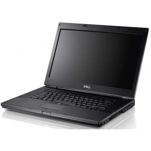Laptop Dell E6410, Intel Core i3-380M 2.53Ghz, 4Gb DDR3, 160Gb SATA, DVD-RW