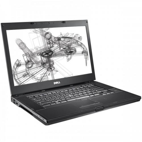 Laptop SH Dell Precision M4500, Intel Core i5-560M 2.66Ghz, 4Gb DDR3, 250Gb HDD, DVD-RW, 15.6 inch LED