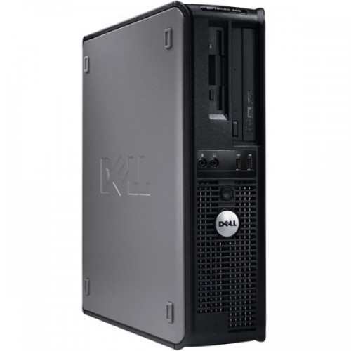 Dell Optiplex 740 Desktop Dual Core AMD X2 4400+, 2.30Gb DDR2, HDD 80Gb, DVD-ROM