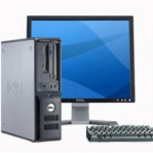 Oferta PC DELL Dimension 3100C Intel Celeron D 3,0Ghz, 2Gb DDR2, 80Gb HDD, DVD-ROM cu Monitor LCD ***