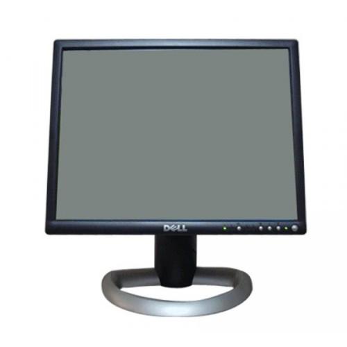 Monitor DELL 1905FP, LCD, 19 inch, 1280 x 1024, VGA, DVI, USB 2.0