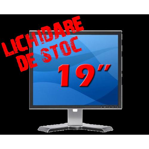 Oferta Monitor SH LCD / TFT DELL 1905FP,  Grad A Diagonala de 19 Inch