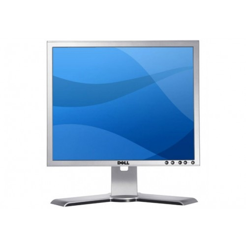 Monitor Dell 1908FPT, 1280 x 1024, 19 inci LCD, 8ms, contrast 700:1