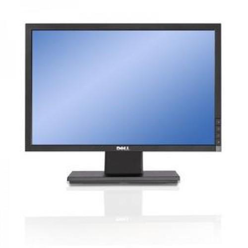 Monitor LCD DELL 1909WB, 19 inci, 1440 x 900, 16.7 milioane de culor, VGA, DVI, USB