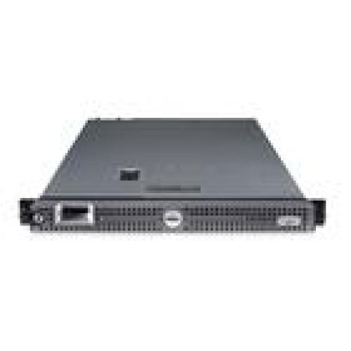 Server SH Dell PowerEdge 2950, Intel Xeon Quad Core E5410, 2.33Ghz, 8Gb DDR2 FBD, 2 x 146Gb SAS, DVD-ROM, Raid PERC 6/i