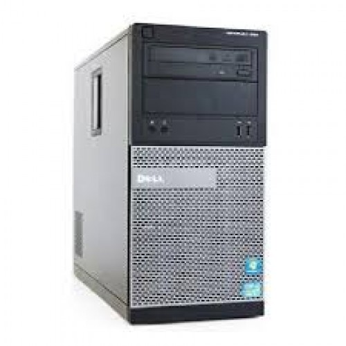 Calculator Second Hand Dell Optiplex 390 Intel Core i5-2400, 4GB DDR3, 250GB , DVD-ROM,TW