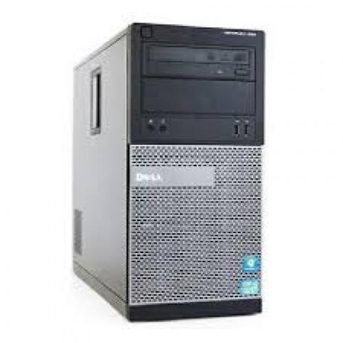 Calculator Second Hand Dell Optiplex 390 Intel Core i5-2400, 4GB DDR3, 250GB , DVD-ROM,TW