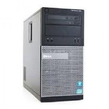 Calculator Second Hand Dell Optiplex 390 Intel Core i5-2500 3.30GHz, 4GB DDR3, 250GB , DVD-ROM,TW