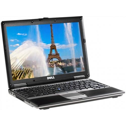 Laptop Dell Latitude D430, Intel Core 2 Duo U7600 1.20GHz, 2Gb DDR2, 60Gb HDD, 12.1 Inch ***
