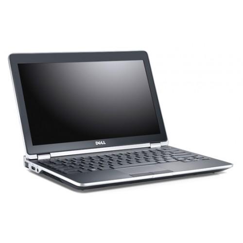 Laptop Dell Latitude E6220, Intel Core i5-2520M, 2.5Ghz, 4Gb DDR3, 160Gb SATA, 12.5 Inch wide LED,WEBCAM,  DISPLAY A