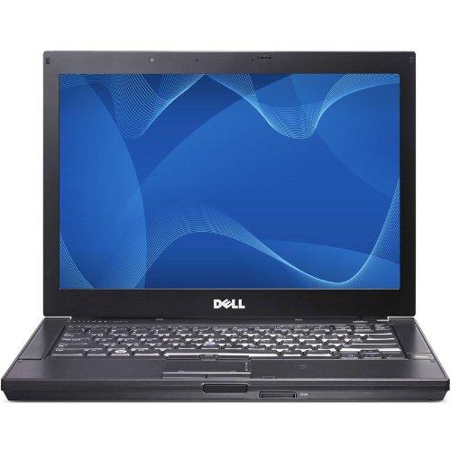 Laptop SH Dell E6410, Intel Core i5-520M 2.4Ghz, 4Gb DDR3, 160GbHDD SATA , DVD-RW, 14.1 inch