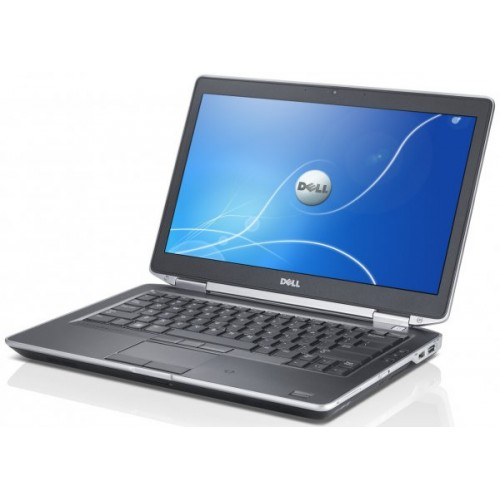"Laptop DELL Latitude E6430, Intel Core i5 3320M 2.6 Ghz, 4 GB DDR3, 320 GB HDD SATA, DVD-ROM,Display 14"" 1366 by 768"