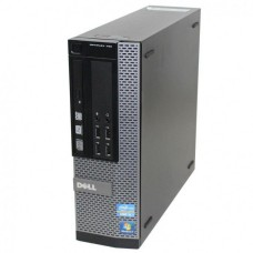 Unitate PC Dell Optiplex 790 SFF Intel i7-2600, 3.40 Ghz, 8Gb DDR3, 120Gb SSD