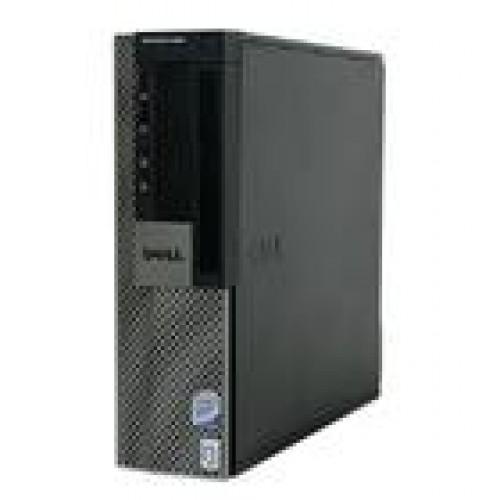 PC Dell OptiPlex 960 Desktop, Intel Core 2 Duo E8400, 3.0Ghz, 2Gb DDR2, 160Gb HDD, DVD-RW