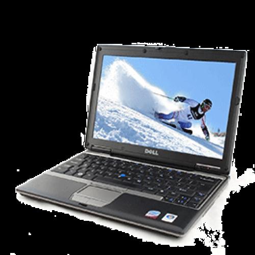 Laptop Dell Latitude D430, Intel Core 2 Duo U7500 1,06Ghz, 2Gb RAM, 60Gb HDD, DVD, 12.1 Inch ***