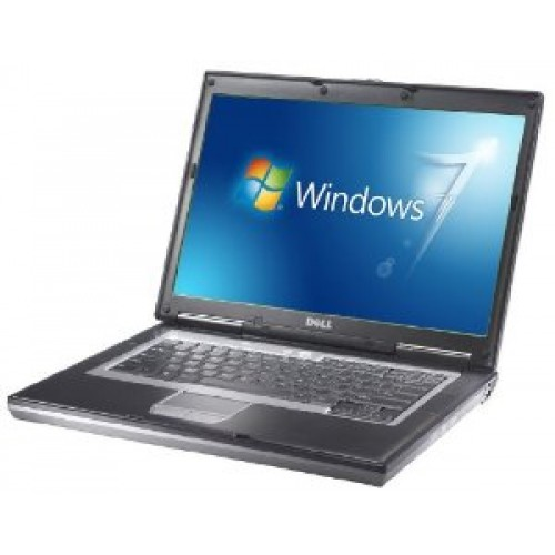 Laptop Sh Dell Latitude D510, Intel Celeron 1.73Ghz, 1Gb DDR2, 40Gb, DVD-ROM 14 Inch ***