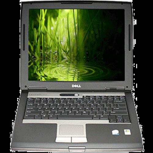 Laptop Dell Latitude D530, Celeron 1,86Ghz , 1GB DDR2, 60GB HDD, DVD-RW 14 Inch