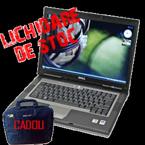 Laptop Dell Latitude D531, AMD Turion TL-60 2,-Ghz, 2Gb RAM, 120GB HDD, DVDRW