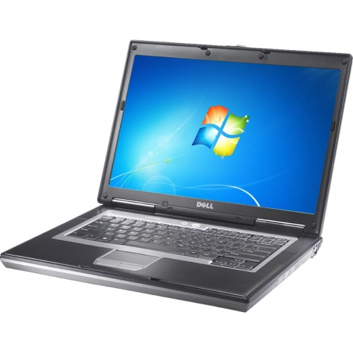 Laptop Dell Latitude D620, Intel Core 2 Duo T5500 1.66GHz, 2Gb DDR2, 80Gb HDD, DVD, 14,1 inch