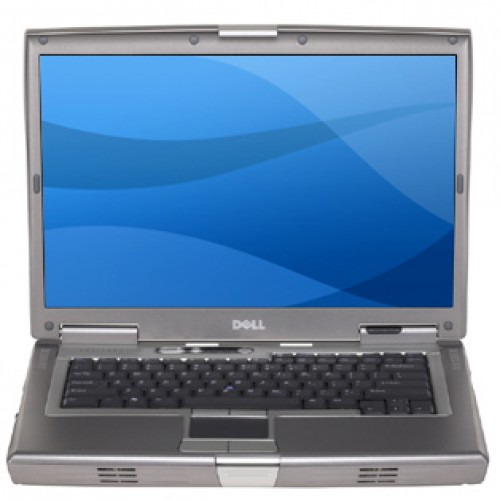 Laptop Dell  Latitude D800, Pentium M 1.4Ghz, 1Gb RAM, 80Gb, 15 inci, DVD-RW