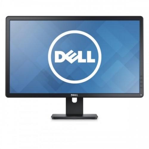 Monitor LED DISPLAY Dell E2214HB, 22 inch, 1920 x 1080, VGA, DVI, Second Hand