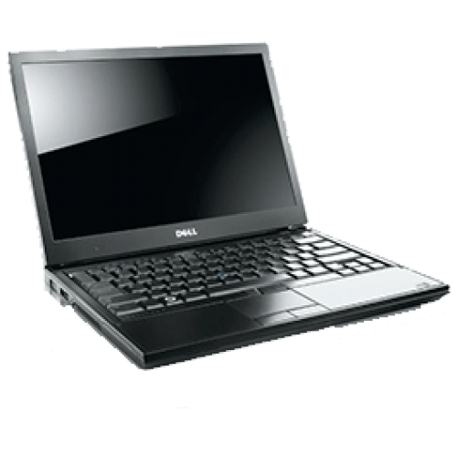 Laptop Dell Latitude E4300, Core 2 Duo P8600, 2.4Ghz, 160GB HDD, 2Gb DDR3, DVD-RW  ***