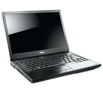Laptop DELL E4300, Intel Core2 Duo P9400, 2.4 GHz, 2 GB DDR3, 160GB SATA, DVD,13.3 inch