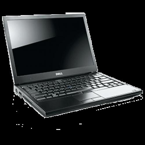 Laptop Dell Latitude E4300, Core 2 Duo P9400 2.4Ghz, 4Gb DDR3, 160GB HDD, 13.3 inch, DVD,WEBCAM