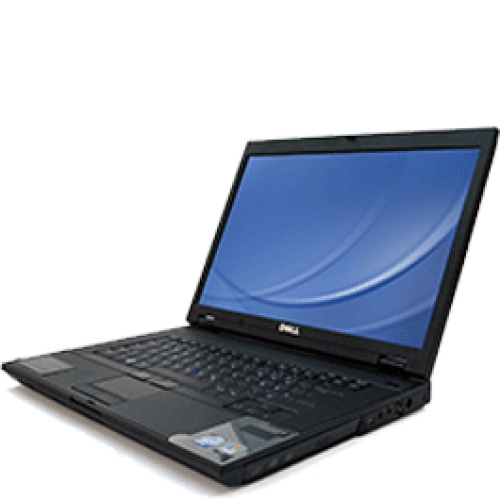 Laptop Second Hand Dell E5400, Core 2 Duo P8600, 2.4Ghz, 2Gb, 160Gb HDD, DVD-RW 14.1 inch ***