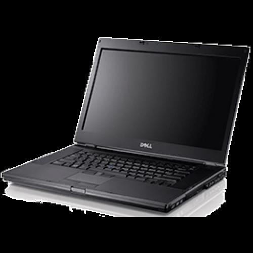 Laptop DELL E6410, Intel Core i5-520M, 2.4GHz, 2GB DDR3, 160GB SATA, DVD-RW, Grad A-