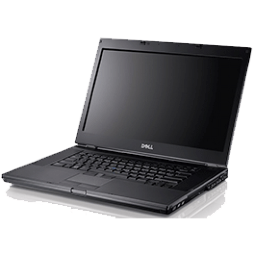 Laptop Dell E6410, Intel Core i7-640M, 2,8Ghz, 4Gb DDR3, 250Gb, DVD, 14 inch