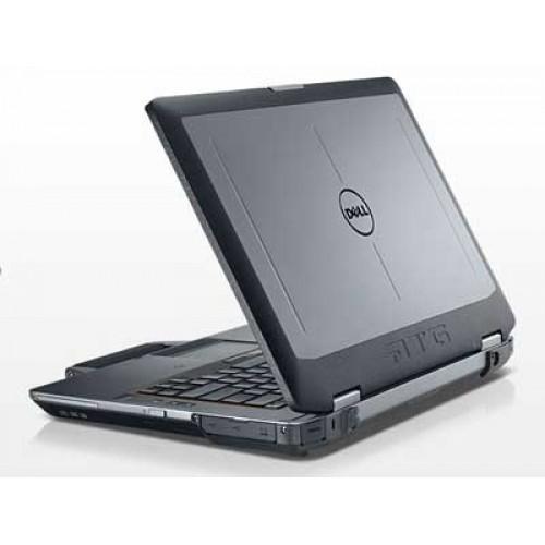 Laptop Dell Latitude E6420 ATG, Intel i5-2520M, 2.50Ghz, 4Gb DDR3, 250Gb, DVD-RW, 14 inch wide, webcam