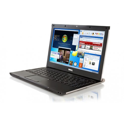 Laptop Dell Latitude L13 Core 2 Duo U7300 2.6 Ghz 2x1.3Ghz, 2Gb DDR3, 160Gb SATA 13.3 Inch LED-backlit HD