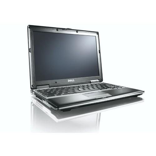 Laptop Dell Latitude D430, Intel Core 2 Duo U7600 1.20GHz, 2Gb DDR2, 80Gb HDD,12.1 Inch