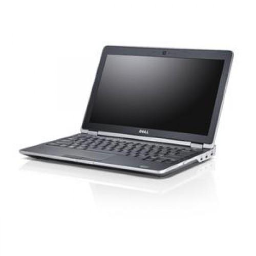 Dell Latitude E6230, Intel i5-3340M 2.70Ghz, 4GB DDR3, 320GB SATA, 12.5 inci LED, HDMI