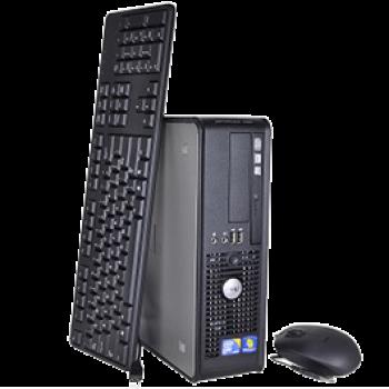 PC Dell POWEREDGE T30, TW,Intel Xeon E3-1225 V5, 3.3Ghz, 8GB DDR2, 1TB HDD, DVD