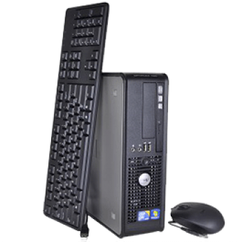 PC Dell T5600, TW,Intel Xeon E5-2643, 3.3Ghz, 8GB DDR2, 2x500HDD, DVD-RW